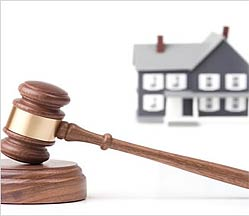 Can you stop a foreclosure sale?