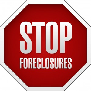 You May Stop a Foreclosure Sale With A Full Short Sale Package and Offer