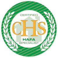Certified HAFA Short Sale Specialist Forth Hoyt