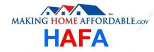 HAFA Update! No Longer Must Live In Home, Can Be Current!