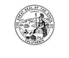 State of California Disclosures